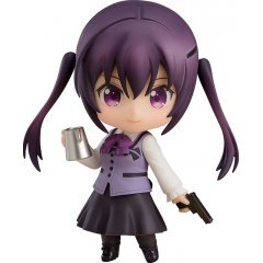 NENDOROID NO. 992 IS THE ORDER A RABBIT??: RIZE [GOOD SMILE COMPANY ONLINE SHOP LIMITED VER.] Good Smile