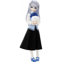ANOTHER REALISTIC CHARACTERS NO.009 IS THE ORDER A RABBIT?? 1/3 SCALE FASHION DOLL: CHINO Azone