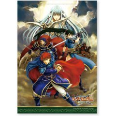 FIRE EMBLEM: THE BINDING BLADE TAPESTRY Intelligent Systems