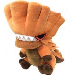 MONSTER HUNTER MONSTER PLUSH: BARROTH Capcom