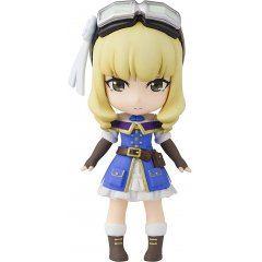 FIGUARTS MINI KOUYA NO KOTOBUKI HIKOUTAI: EMMA Tamashii (Bandai Toys)