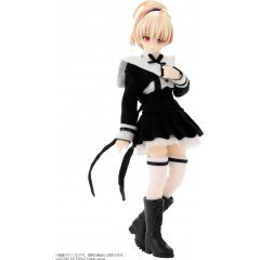 ASSAULT LILY SERIES 045 ASSAULT LILY 1/12 SCALE FASHION DOLL: TAZUSA ANDOH Azone
