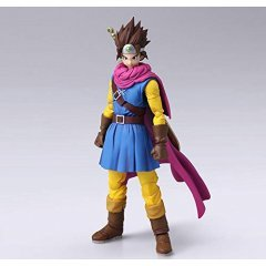 DRAGON QUEST III THE SEEDS OF SALVATION BRING ARTS: HERO Square Enix