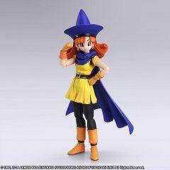 DRAGON QUEST IV CHAPTERS OF THE CHOSEN BRING ARTS: ALENA Square Enix