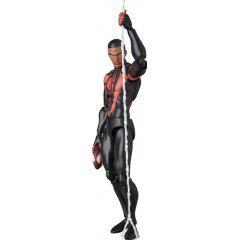 MAFEX NO.092 ULTIMATE COMICS SPIDER-MAN: SPIDER-MAN (MILES MORALES) Medicom