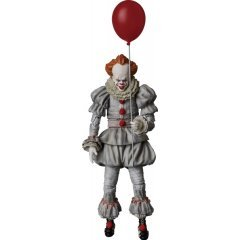 MAFEX NO.093 IT: PENNYWISE Medicom