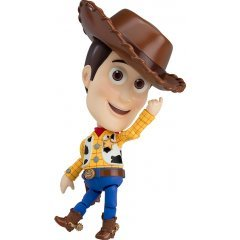 NENDOROID NO. 1046 TOY STORY: WOODY STANDARD VER. Good Smile