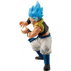 DRAGON BALL STYLING DRAGON BALL SUPER BROLY: SUPER SAIYAN GOD SUPER SAIYAN GOGETA Tamashii (Bandai Toys)