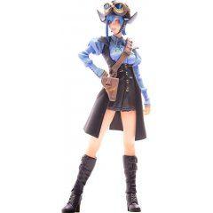 SHUNYA YAMASHITA MILITARY QTYS PLAMAX MF-31 1/20 SCALE MODEL KIT: MINIMUM FACTORY COLLETTA Max Factory