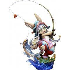 MADE IN ABYSS: NANACHI -GANKIMASU FISHING- QuesQ