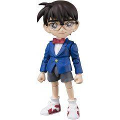 S.H.FIGUARTS DETECTIVE CONAN: CONAN EDOGAWA Tamashii (Bandai Toys)