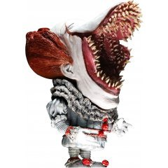DEFOREAL IT: PENNYWISE SCARY VER. LIGHT UP Star Ace Toys