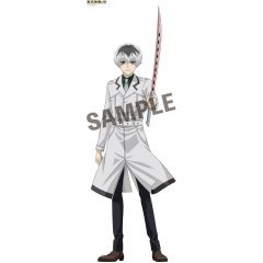 TOKYO GHOUL:RE LIFE-SIZE WALL SCROLL 1: HAISE SASAKI Ensky