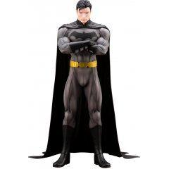 DC COMICS IKEMEN SERIES BATMAN 1/7 SCALE PRE-PAINTED FIGURE: BATMAN [FIRST RELEASE LIMITED EDITION] Kotobukiya