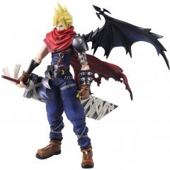 FINAL FANTASY BRING ARTS: CLOUD STRIFE ANOTHER FORM VER. Square Enix