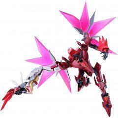 ROBOT SPIRITS SIDE KMF CODE GEASS LELOUCH OF THE RE;SURRECTION: GUREN SPECIAL-TYPE Tamashii (Bandai Toys)