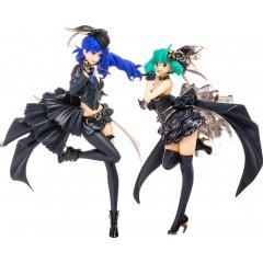MACROSS FRONTIER THE MOVIE THE WINGS OF GOODBYE PLAMAX MF-34 1/20 SCALE MODEL KIT: THE WINGS OF GOODBYE -NOIRES- Max Factory
