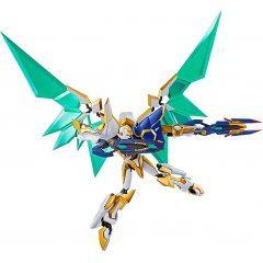 ROBOT SPIRITS SIDE KMF CODE GEASS LELOUCH OF THE RE;SURRECTION: LANCELOT SIN Tamashii (Bandai Toys)