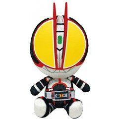HEISEI KAMEN RIDER CHIBI PLUSH SERIES: KAMEN RIDER 555 Tamashii (Bandai Toys)