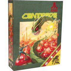 ATARI'S CENTIPEDE IDW Games
