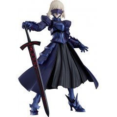 FIGMA NO.432 FATE/STAY NIGHT HEAVEN'S FEEL: SABER ALTER 2.0 Max Factory