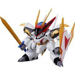 MASHIN HERO WATARU PLAMAX MS-05: RYUOMARU Max Factory