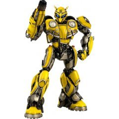 TRANSFORMERS DLX SCALE: BUMBLEBEE (2ND RELEASE) Three A