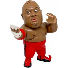 16D COLLECTION 007 LEGEND MASTERS: ABDULLAH THE BUTCHER (RED COSTUME) 16 directions