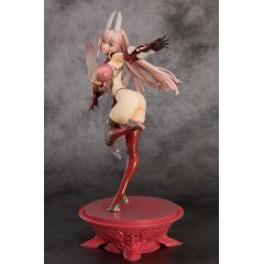 THE SEVEN HEAVENLY VIRTUES 1/8 SCALE PRE-PAINTED FIGURE: URIEL PATIENCE [LIMITED EDITION] Orchid Seed