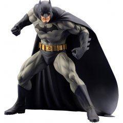 ARTFX+ DC UNIVERSE BATMAN HUSH 1/10 SCALE PRE-PAINTED FIGURE: BATMAN Kotobukiya