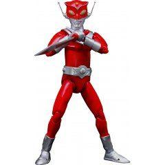 HERO ACTION FIGURE SERIES REDMAN: REDMAN Evolution-Toy