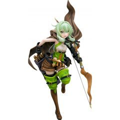 GOBLIN SLAYER 1/7 SCALE PRE-PAINTED FIGURE: HIGH ELF ARCHER Phat Company