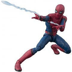 S.H.FIGUARTS SPIDER-MAN FAR FROM HOME: SPIDER-MAN (SPIDER-MAN FAR FROM HOME) Tamashii (Bandai Toys)