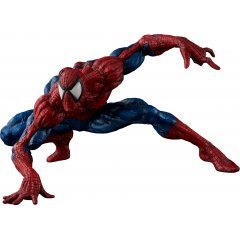 SOFBINAL SPIDER-MAN Sentinel