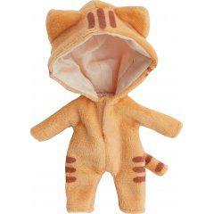 NENDOROID DOLL: KIGURUMI PAJAMAS (TABBY CAT) Good Smile