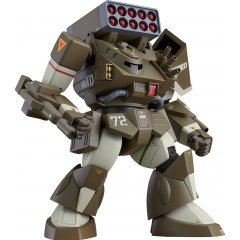 FANG OF THE SUN DOUGRAM COMBAT ARMORS MAX 17 1/72 SCALE MODEL KIT: IRONFOOT F4XD HASTY XD Max Factory