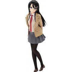 SEISHUN BUTA YAROU WA BUNNY GIRL SENPAI NO YUME WO MINAI PURENEEMO CHARACTER SERIES 1/6 SCALE FASHION DOLL: MAI SAKURAJIMA Azone