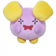 POCKET MONSTERS ALL STAR COLLECTION PP144: WHISMUR (S) San-ei Boeki