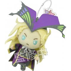 FATE/GRAND ORDER X SANRIO FINGER PUPPET SERIES VOL. 4: CASTER/WOLFGANG AMADEUS MOZART PROOF
