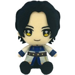 SENTAI HERO PLUSH SERIES KISHIRYU SENTAI RYUSOULGER: CANALO Tamashii (Bandai Toys)