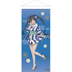 IS IT WRONG TO TRY TO PICK UP GIRLS IN A DUNGEON? II LIFE-SIZE TAPESTRY: HESTIA Saing
