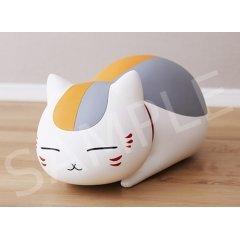 NATSUME'S BOOK OF FRIENDS THE MOVIE TIED TO THE TEMPORAL WORLD 1/2 SCALE PRE-PAINTED FIGURE: NYANKO-SENSEI Aniplex