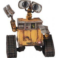 ULTRA DETAIL FIGURE PIXAR: WALL-E RENEWAL VER. Medicom