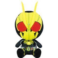 KAMEN RIDER ZERO-ONE CHIBI PLUSH: KAMEN RIDER ZERO-ONE Tamashii (Bandai Toys)