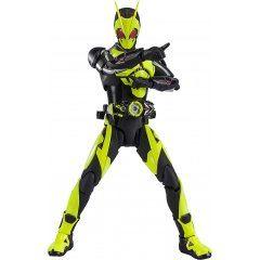 S.H.FIGUARTS KAMEN RIDER ZERO-ONE: KAMEN RIDER ZERO-ONE RISING HOPPER Tamashii (Bandai Toys)