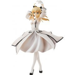 FATE/GRAND ORDER: POP UP PARADE SABER/ALTRIA PENDRAGON (LILY) SECOND ASCENSION Good Smile