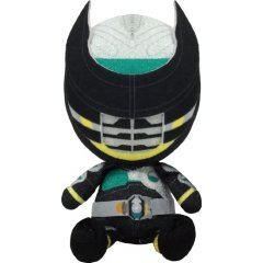 HEISEI KAMEN RIDER CHIBI PLUSH SERIES VOL. 2: KAMEN RIDER BIRTH Tamashii (Bandai Toys)