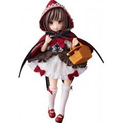 PARDOLL: LITTLE RED RIDING HOOD [GSC ONLINE SHOP EXCLUSIVE VER.] Phat Company