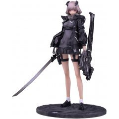 A-Z: 1/7 SCALE PRE-PAINTED FIGURE: [B] Myethos Co., Limited