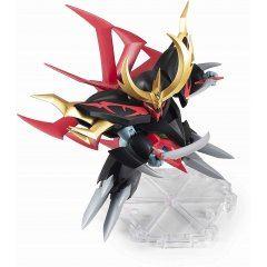 MASHIN HERO WATARU NXEDGE STYLE: MASHIN UNIT JASENKAKU Tamashii (Bandai Toys)